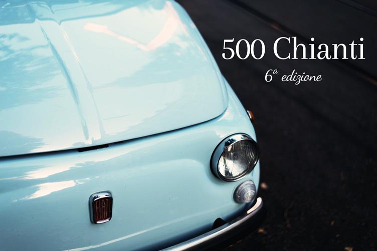 500 chianti sesta edizione