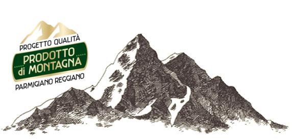 Vendita online di Parmigiano Reggiano Prodotto di Montagna