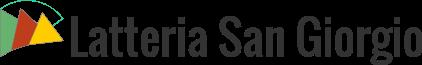 Logo Latteria San Giorgio CRPA progetto GOI