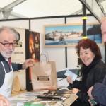 Vendita del nostro Parmigiano di montagna a Stramilano 2012