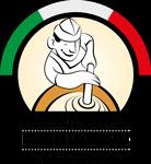 Logo della nazionale del Parmigiano Reggiano