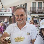 Eventi con degustazione di Parmigiano Reggiano Prodotto di Montagna