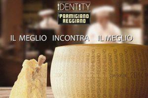 Parmigiano Reggiano Identity 2016 a Milano